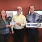 Harman Realty supports Youth Mentoring