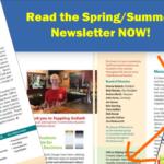 Newsletter | Spring/Summer 2018