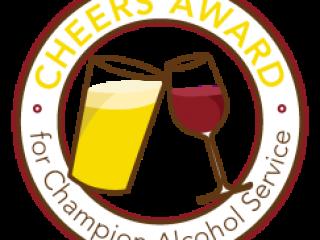 Cheers Award-240xH